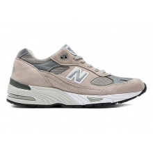 Made in UK 991 Leather by New Balance in Lancaster PA