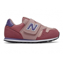 373 Hook and Loop by New Balance