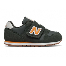 Adjustable Hook and Loop 373 by New Balance