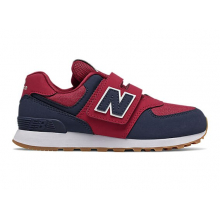 Hook and Loop 574 by New Balance