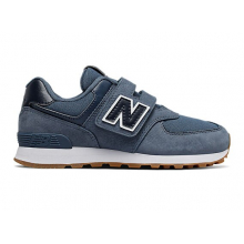Hook and Loop 574 Premium by New Balance