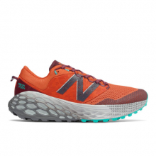 Fresh Foam More Trail v1 Men's Trail Running Shoes by New Balance in Madison WI