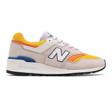 Made in US 997 by New Balance in Greenville SC