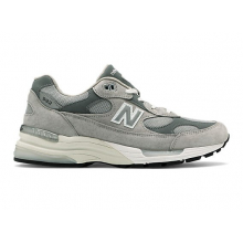 Made in US 992 by New Balance in Chicago IL