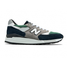 Made in US 998 by New Balance