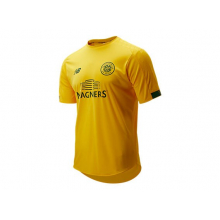 Celtic FC On-pitch Jersey by New Balance