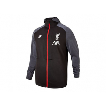 Liverpool FC Managers Hoodie by New Balance