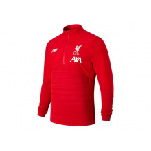 Liverpool FC On-Pitch Vector Speed Top by New Balance