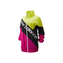 Sport Style Optiks Windbreaker by New Balance