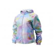 Essentials Soft Spectrum AOP Jacket by New Balance