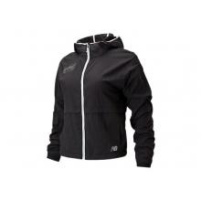 London Marathon Impact Run Light Pack Jacket by New Balance