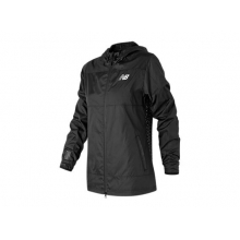 Trackster Woven Jacket by New Balance
