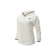 93137 Women's Relentless Fleece Full Zip by New Balance in Highland Park IL