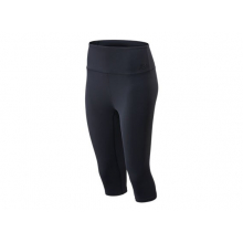 Transform High Rise Knee Capri by New Balance in Chelan WA