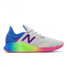 Fresh Foam Roav Kids Grade School Running Shoes by New Balance