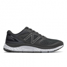 840 v4 Men's Neutral Cushioned Shoes by New Balance in Tampa FL