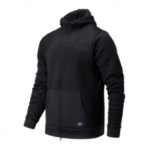 03155 Men's NB Heatloft Full Zip