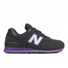 WL574 Women's Running Classics Shoes by New Balance