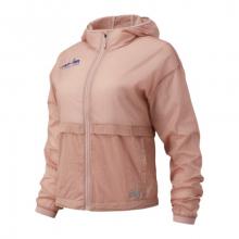 01237 Women's Run For Life Impact Run Light Pack Jacket by New Balance