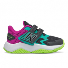 Rave Run Kids'Infant and Toddler Running Shoes by New Balance