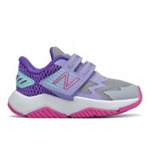 Rave Run Kids' Crib & Toddler (Size 0 - 10) Shoes