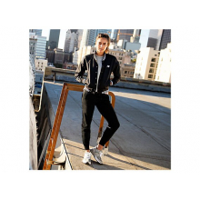 Essentials Stadium Jacket by New Balance