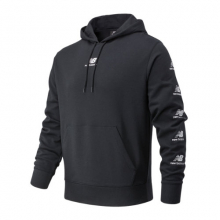 03562 Men's Essentials Stack Pack Hoodie by New Balance