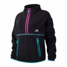 New Balance 03529 Women's NB Athletics Terrain Reverse 1/4 Zip by New Balance in Langley City BC