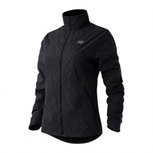 03209 Women's Accelerate Protect Jacket Reflective by New Balance in Lancaster PA