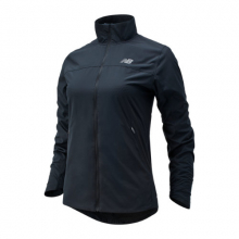03214 Women's Accelerate Protect Jacket by New Balance in Lancaster PA