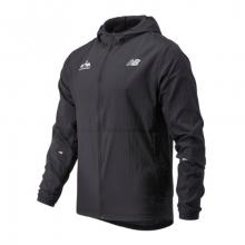 01237 Men's Run For Life Impact Run Light Pack Jacket by New Balance