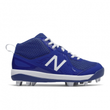 3000 v5 Youth Molded Kids Big (Size 3.5 - 7) Shoes by New Balance in Greenville SC