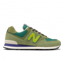 Stray Rats 574 Men's Lifestyle Shoes by New Balance