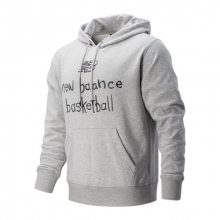 03614 Men's NB Swish Hoodie by New Balance in Highland Park IL