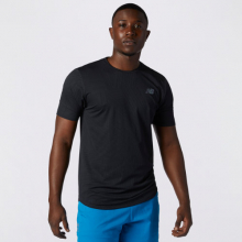 11278 Men's Q Speed Fuel Short Sleeve by New Balance in Highland Park IL