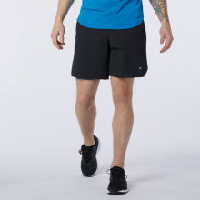 11150 Men's Fortitech 7 inch 2 In 1 Short by New Balance in Highland Park IL
