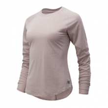 11286 Women's Q Speed Jacquard Long Sleeve by New Balance