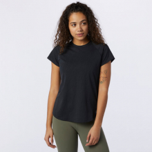 11278 Women's Q Speed Fuel Jacquard Short Sleeve by New Balance