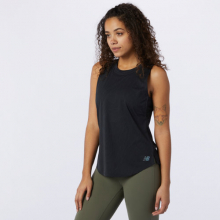 11277 Women's Q Speed Fuel Jacquard Tank by New Balance in Highland Park IL
