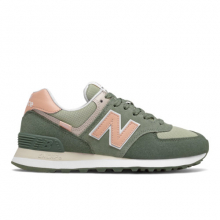 574 Women's Lifestyle Shoes by New Balance in Branson MO
