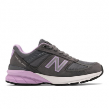 Made IN US 990 v5 Women's Lifestyle Shoes by New Balance