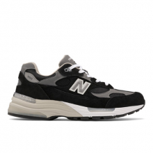 Made In US 992 Men's Lifestyle Shoes by New Balance in Highland Park IL