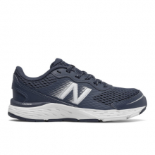 680 v6 Kids Big (Size 3.5 - 7) Shoes by New Balance in Durham NC