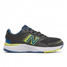 680 v6 Kids Big (Size 3.5 - 7) Shoes by New Balance in Knoxville TN
