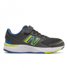 680 v6 Kids Big (Size 3.5 - 7) Shoes by New Balance in North York ON