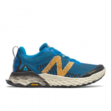 Fresh Foam Hierro  v6 Men's Hiking and Trail Shoes by New Balance