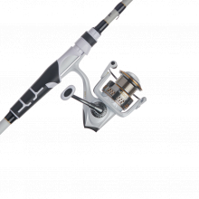 Max Pro Spinning Combo by Abu Garcia