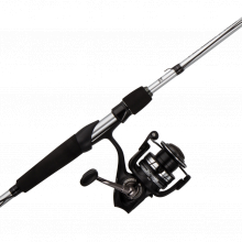 Elite Max Spinning Combo