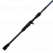 "Ike Signature Power Rod | 1 | E | 7'10"" | Medium Heavy | 12-20lb | Fast | Model #MIKEC710-6 by Abu Garcia"