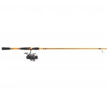 Svartzonker Spinning Combo | Model #CBO Svartzonker 7ft11 H 30-100g SP 40 by Abu Garcia